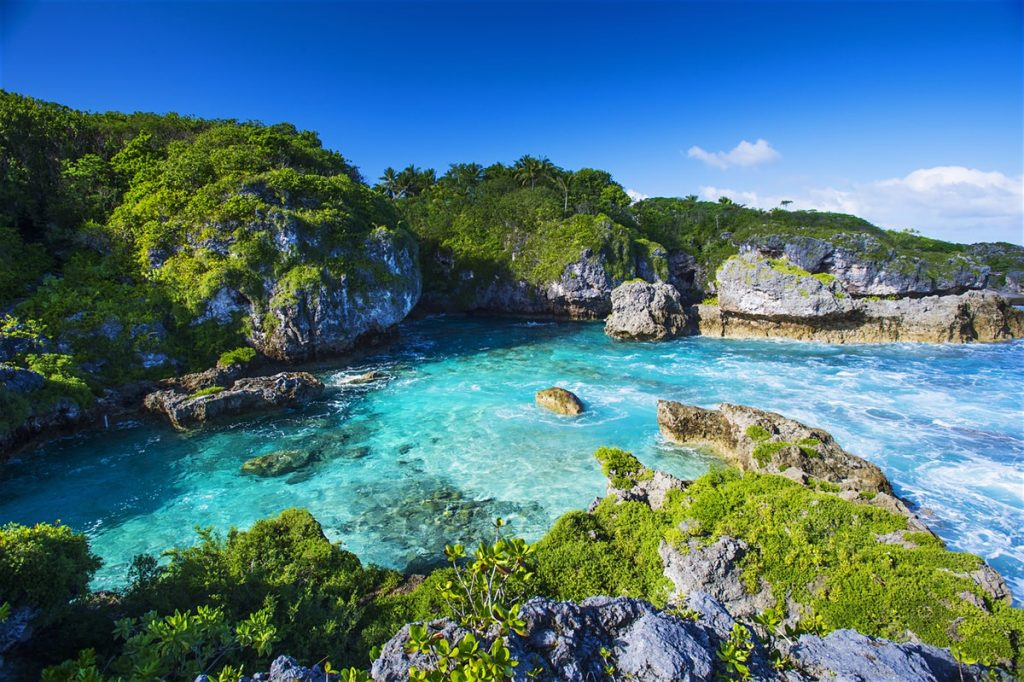 """IA thesis on """"Tourism Development in Niue and the Impact of NZ's Aid"""" has been completed by a Rosie Watson from the University of Otago.It argues that """"To increase independence…"""