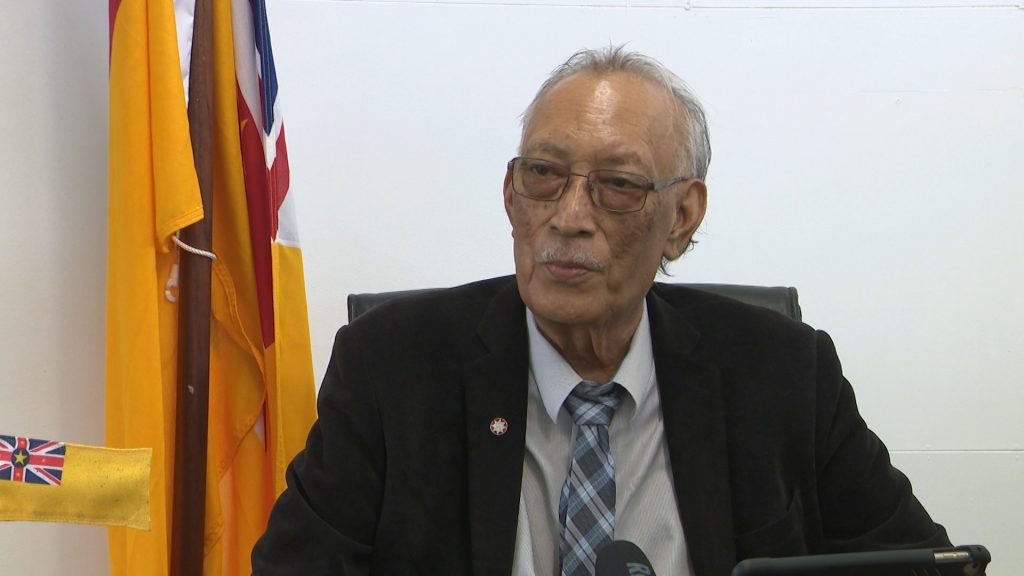 Premier Sir Toke Talagi says the fact that Niue is now a member of the  Asian Development Bank which was confirmed by law in the assembly does not mean Government…