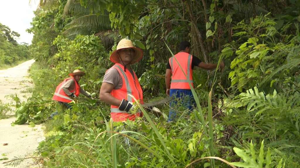 The Indonesian workers will be moving to the Noni farm.  Government states they have had labour issues but a lot of orders to fill.  Earlier this year, Niue's government brought in six Indonesian workers to…