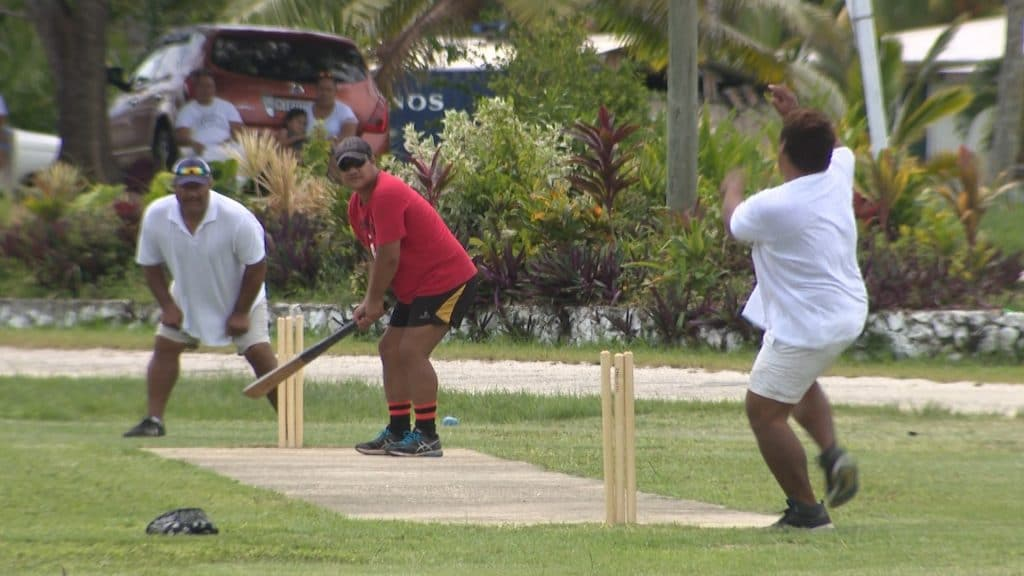 Tuapa took out the 2019 cricket championship with Liku as runners up.  Vaiea came in third with Alofi in fourth place.  The final was held at Hakupu over the weekend with locals turning up…