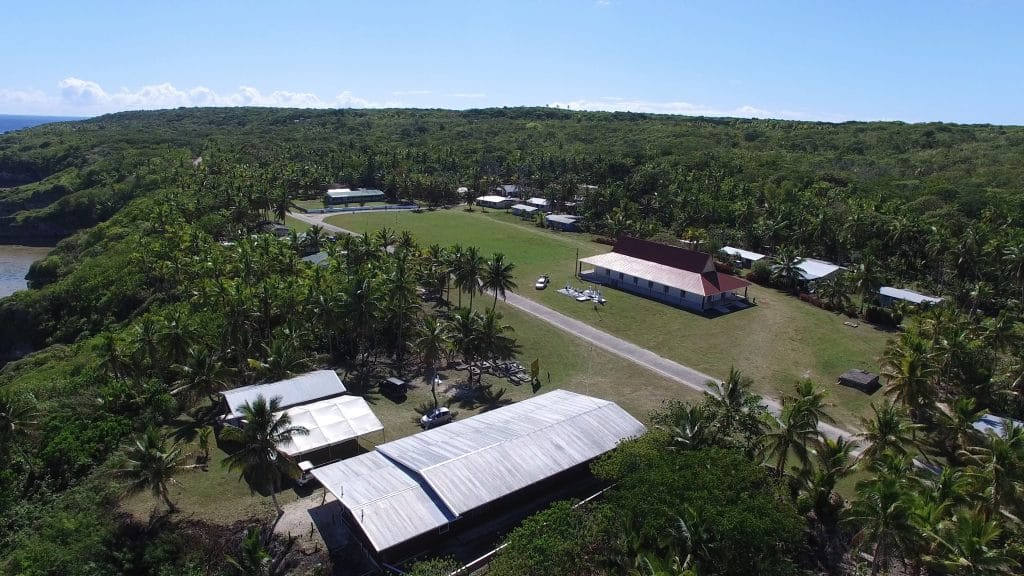 A man from Hakupu involved in a shooting incident at Tuapa has been found guilty by the Niue High court.  Chief Judge Craig Coxhead delivered his decision last Thursday 14th…