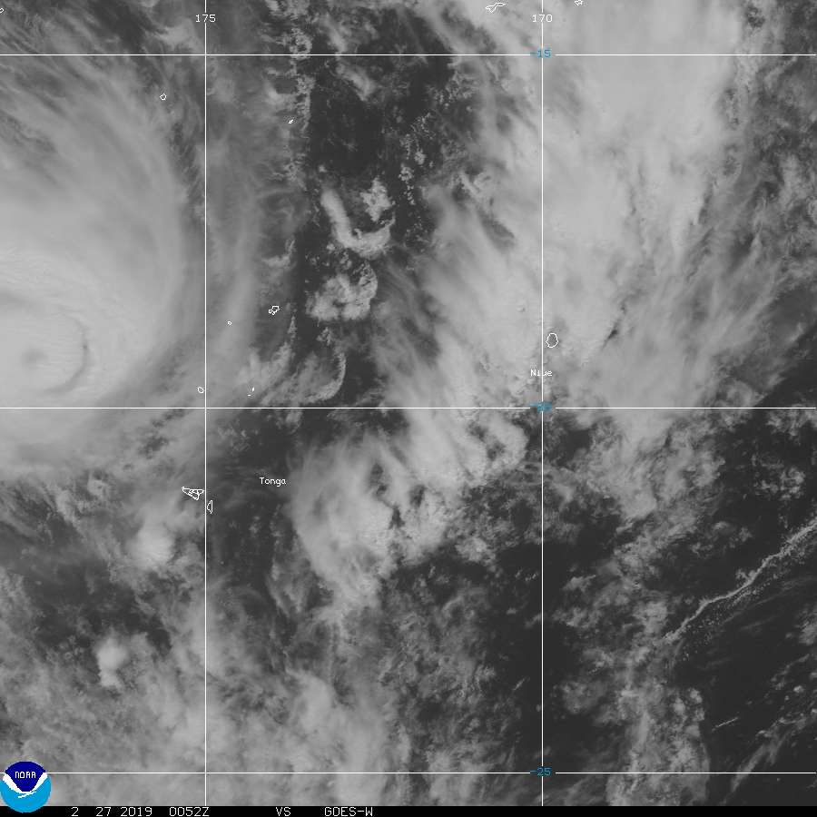 A strong wind warning previously in force for land areas of niue is now cancelled.  The strong wind warning previously in force for niue waters is also now cancelled.  Cyclone Pola…