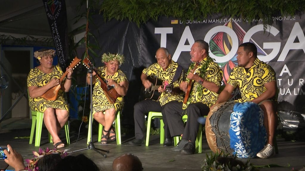 A hive of activities are underway across the island as the 6th Taoga Niue and Arts Culture 209 festival kicked off on Easter Friday.  The festival was officially opened by the…
