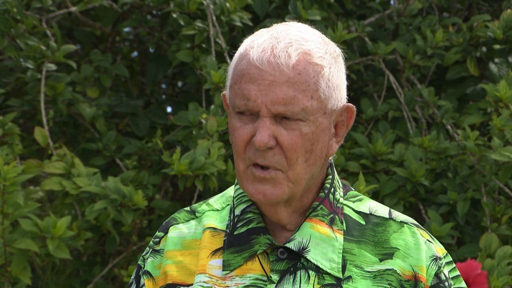 A paper will be tabled in the next meeting of the Niue Legislative Assembly to determine the actions of the Common Roll Member Hon. Terry Coe.  This has been confirmed by…