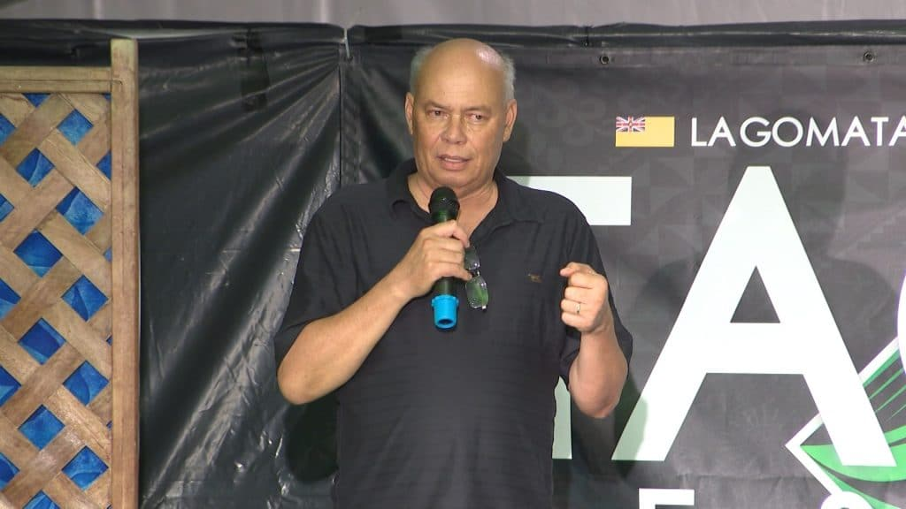 Will Dr Colin Tukuitonga be contesting next year's general election?  Following Dr Colin Tukuitonga's recent attendance at the Niue Language Forum and the Taoga Niue Arts and Culture Festival, there's been…