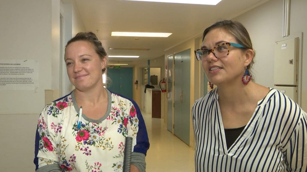 Over 60 women have undergone gynecological assessments and treatments by the visiting medical team from New Zealand.  The group of Obstetrician and gynecologists are from Counties Manukau DHP in south Auckland…