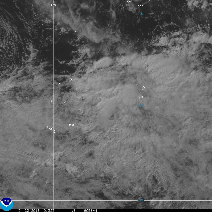 The current rainfall and windy conditions we're experiencing is a sign of the impacts of climate change according to the Niue Met Office.  This month is traditionally our winter or dry season…