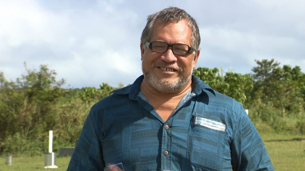 Niue's Meteorology Communication Officer Robert Togiamana has been awarded by the Australian Bureau of Meteorology for his work in the climate and ocean support program for Pacific Islands.  This is…