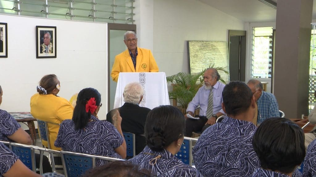 Team Niue for the Pacific Games will be farewelled this week as most team members leave the country this Friday.Niue's national sporting body, Niue Island Sports Commonwealth Games Association states…