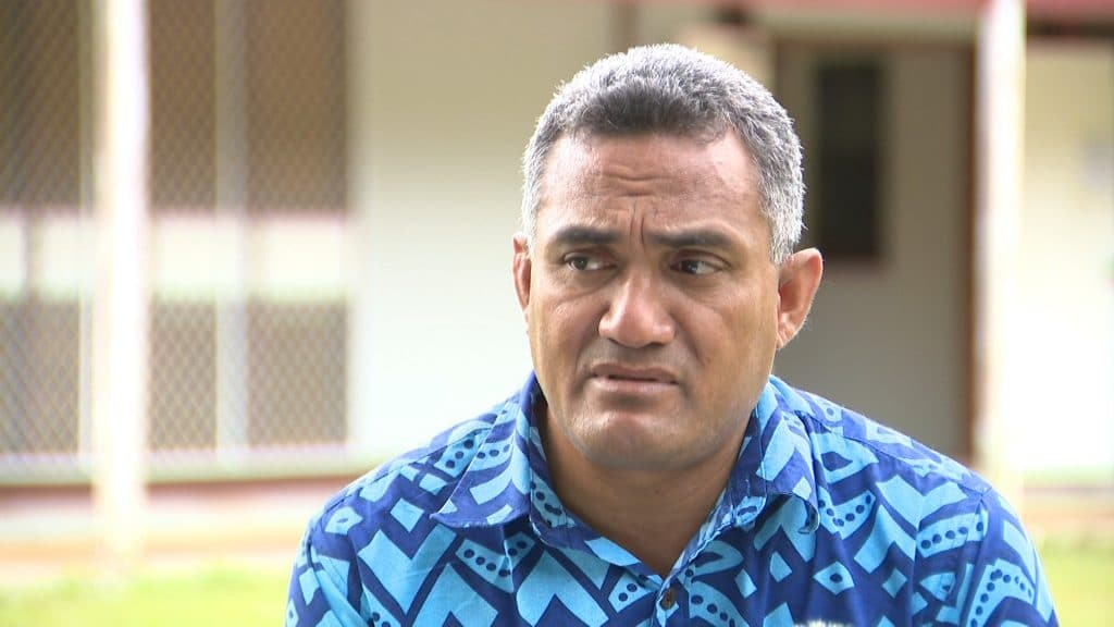 The Director of Niue's USP campus Seone Lolesio is awaiting word on the renewal of his contract.  Lolesio took up the post of Director of USP Niue campus on a 12 months appointment.  Reflecting…