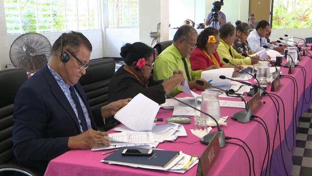 Cabinet has declined a submission to increase the nomination fees for candidates wishing to stand at the up-coming general elections.  BCN News reported that the Government was considering increasing this…