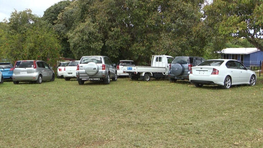 Any imported vehicles that are 15 years and over will be confiscated and impounded by Customs.  This has been confirmed by the Customs department.  The policy has been brought to light after…