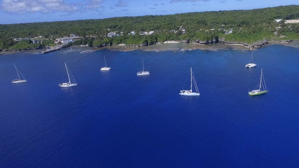 The Niue Yacht Club has appointed a new Commodore and he is Neil Bloxsom.  Neil told BCN News that the Yacht Club is looking forward to new members to join…