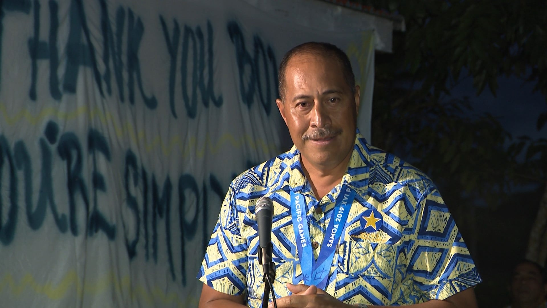 Minister for Natural Resources Dalton Tagelagi will attend the UN Climate Summit in Spain next month.The UN climate summits known as COP or Conference of the Parties are global…