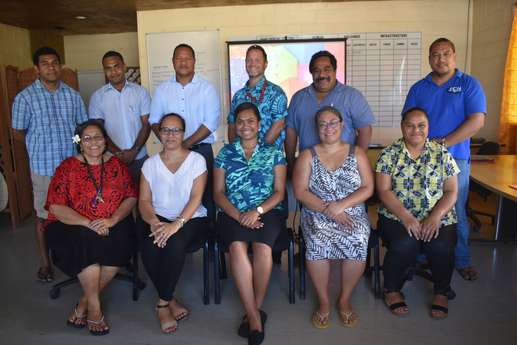 For the first time the Broadcasting Corporation of Niue is hosting a series of media training workshops focusing on National budget and public finance reporting this month.  Organized by the BCN's…