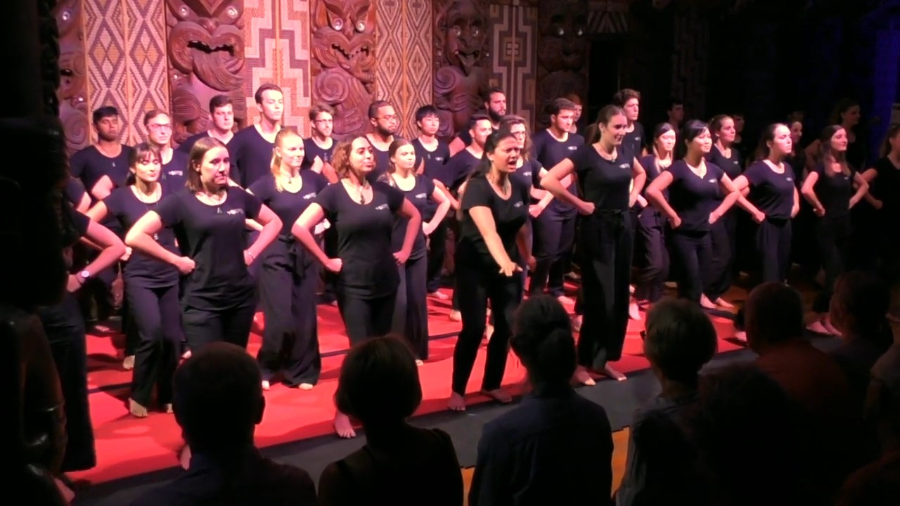 The New Zealand Youth Choir will arrive in Niue on Wednesday 11th December.This has been announced by the New Zealand High Commission in partnership with the Ministry of Social Services.The choir is…