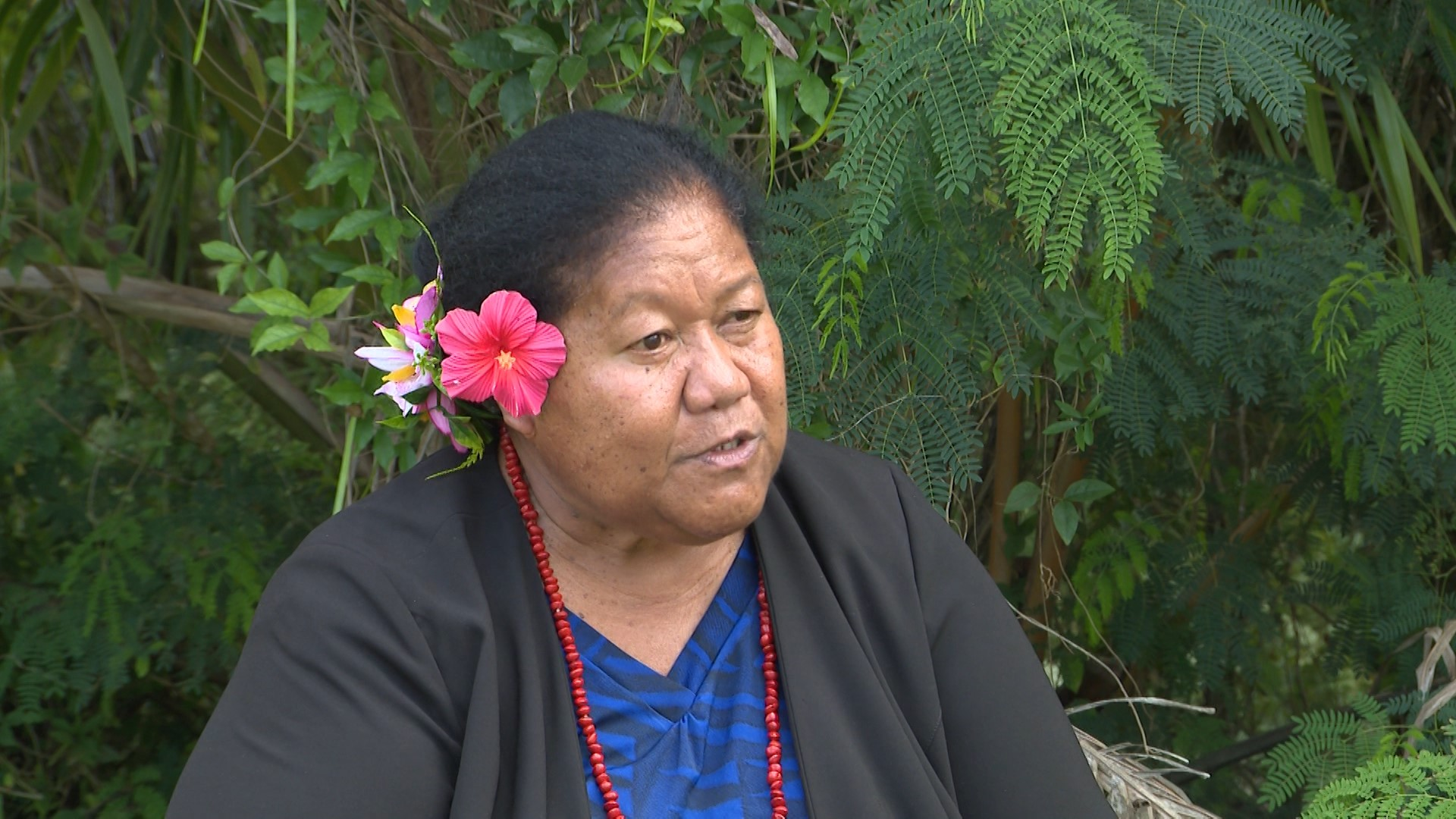 Niue's longest serving female Member of Parliament O'love Jacobsen believes New Zealand has failed in holding Niue accountable for how it has spent its money.  Speaking at a Q and A session featuring…