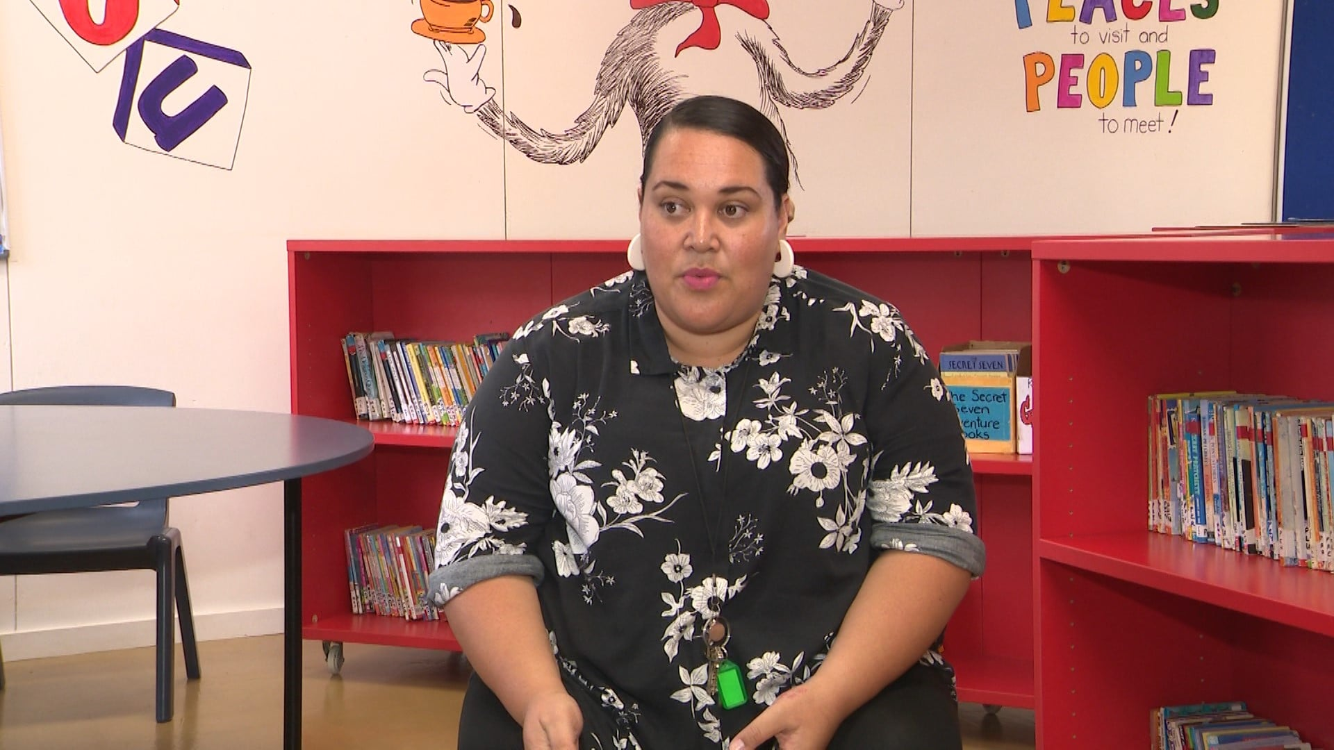 Over 300 students of Niue Primary School have taken on a new challenge – reading for the next 100 nights.  100 nights of reading is a new school-wide program introduced by…