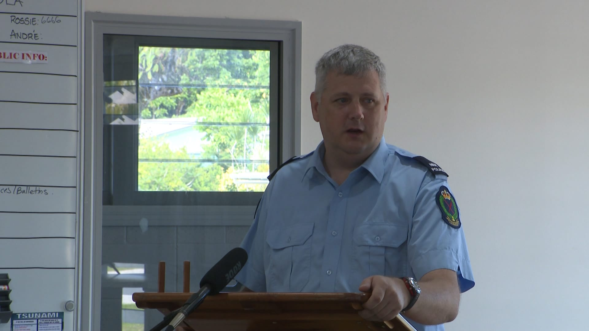 Police are transitioning to a dispatch system for police services.  Chief of Police Timothy Wilson stated this new service will begin on Monday the 29th of June and will be provided…