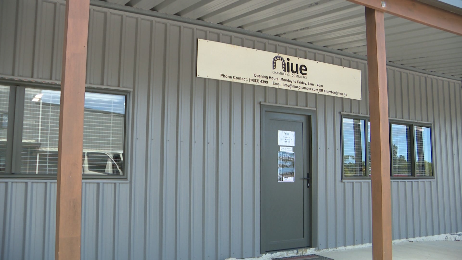 Close to two hundred representatives in the private sector are expected to gather tomorrow for the Niue Chamber of Commerce Annual General meeting.  In this AGM, members will elect new committee…