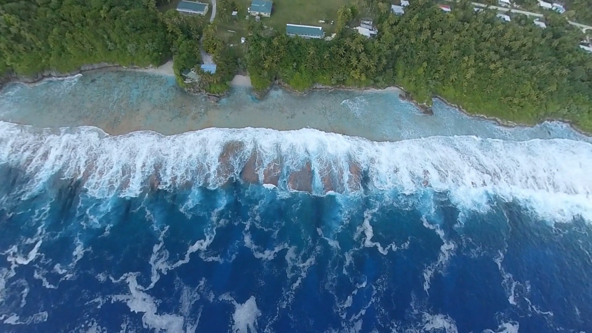 As today marks World Oceans day, Niue has reiterated calls for the conservation of the marine environment.  Caretaker Minister for Natural Resources Dalton Tagelagi tweeted a message on world oceans day encouraging others to follow…