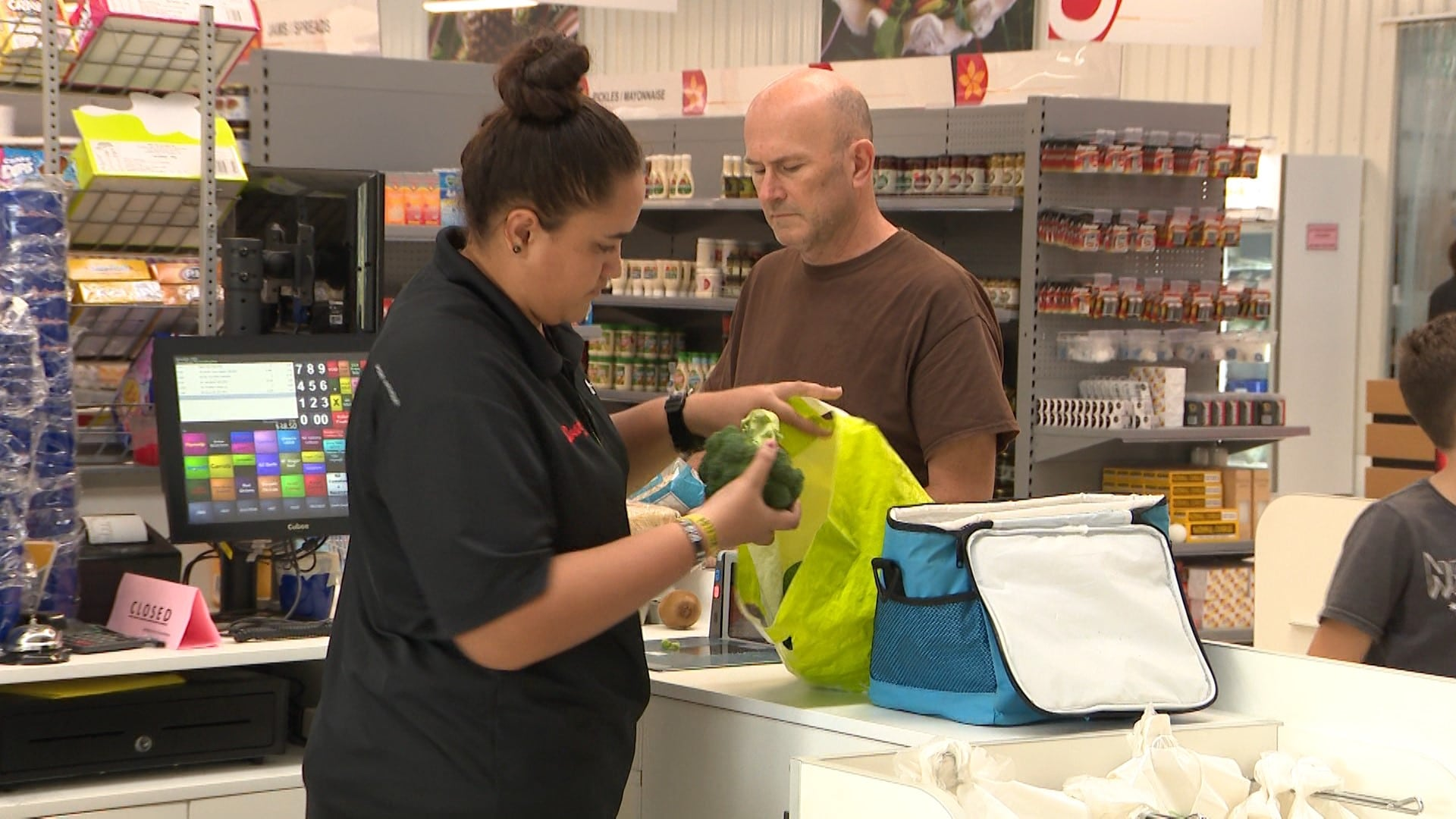 Niue joins the fight against plastic shopping bags by imposing a prohibition order on the importation of plastic shopping bags.  The Government of Niue under the authority of the Niue Customs…