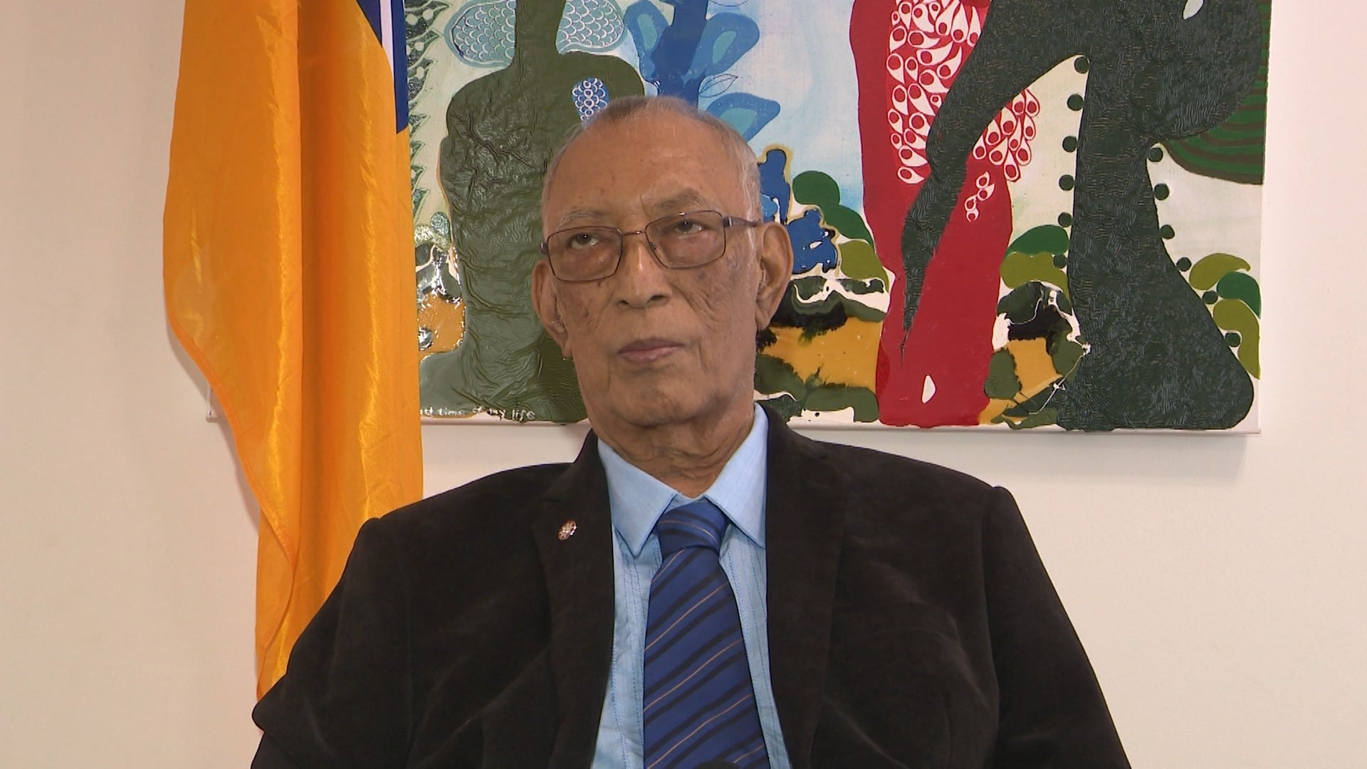 Former Premier Sir Toke Talagi is expected to return to Niue in the  chartered flight.  Sir Toke Talagi was medevaced to New Zealand last Tuesday evening due to ill health.  According…
