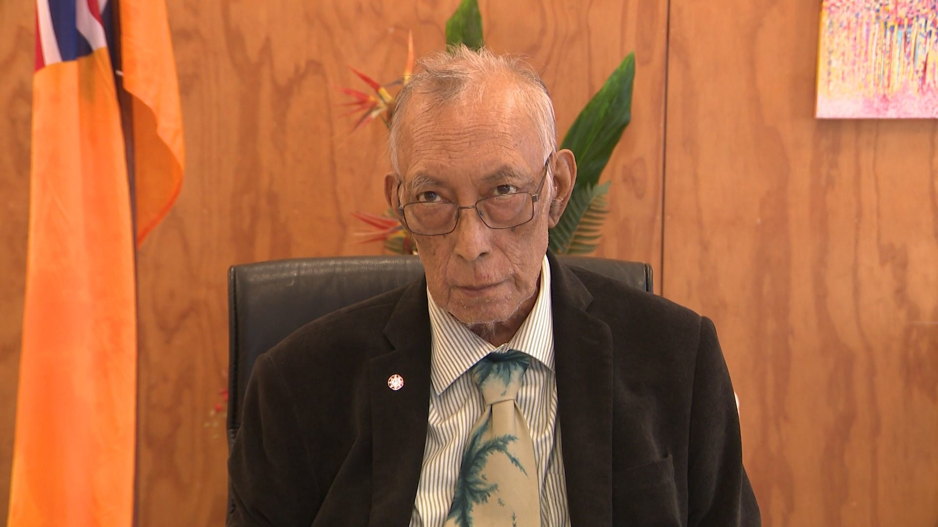 The former Premier Sir Toke Talagi was medivaced to New Zealand last night for medical treatment.  This has been officially announced by the Premier Honorable Dalton Tagelagi in the Niue legislative…