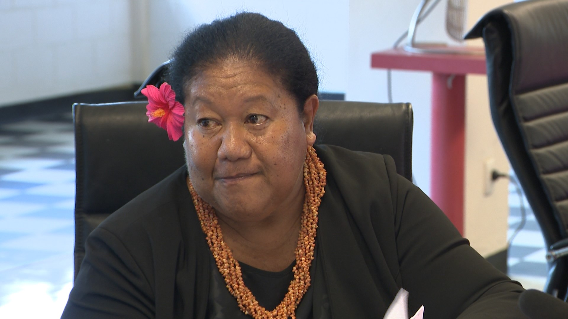 Hon. O'love Jacobsen is a veteran politician and the longest serving female MP.  She first entered politics in a Common Roll bi-election in 1988. She became a Cabinet Minister in the…