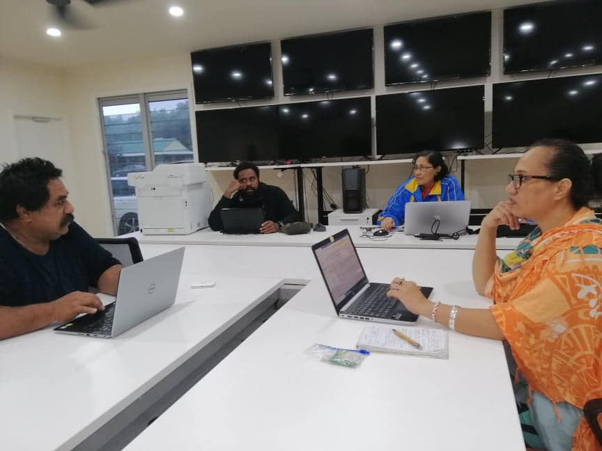 When the Broadcasting Corporation of Niue News team covered the opening of the Niue joint Emergency Operations Centre in October 2019, it was never envisaged that we would be …
