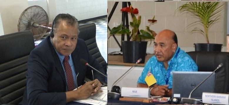 In Niue's General Election conversations, it is often talked about the story of the 'curse of the Office of the Secretary to Government' as every holder of the Office of…