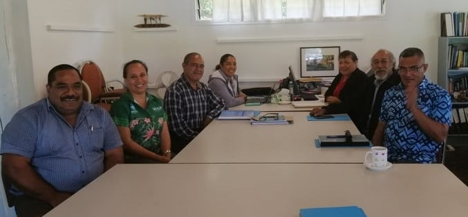 Niue is supporting calls for an immediate resolution to the ongoing conflict between the current Vice-Chancellor and President of the University of the South Pacific and the Pro-Chancellor and Chair…