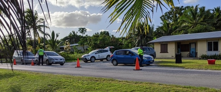Twenty cases of traffic offences have been recorded by Police during their road checkpoints.  Eighteen people have been charged for expired vehicle registration, one for speeding and one for driving without…
