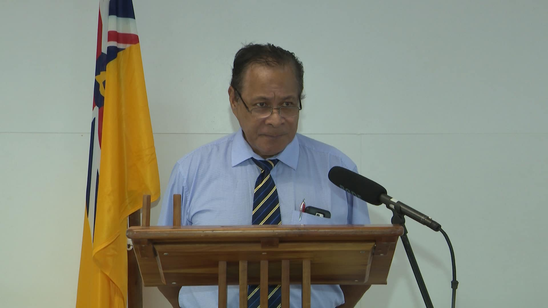 Niue has completed its ratification of the PACER Plus agreement as of today.  Minister for Finance and Planning Crossley Tatui announced that Cabinet has approved the PACER plus regional document today.  Niue…