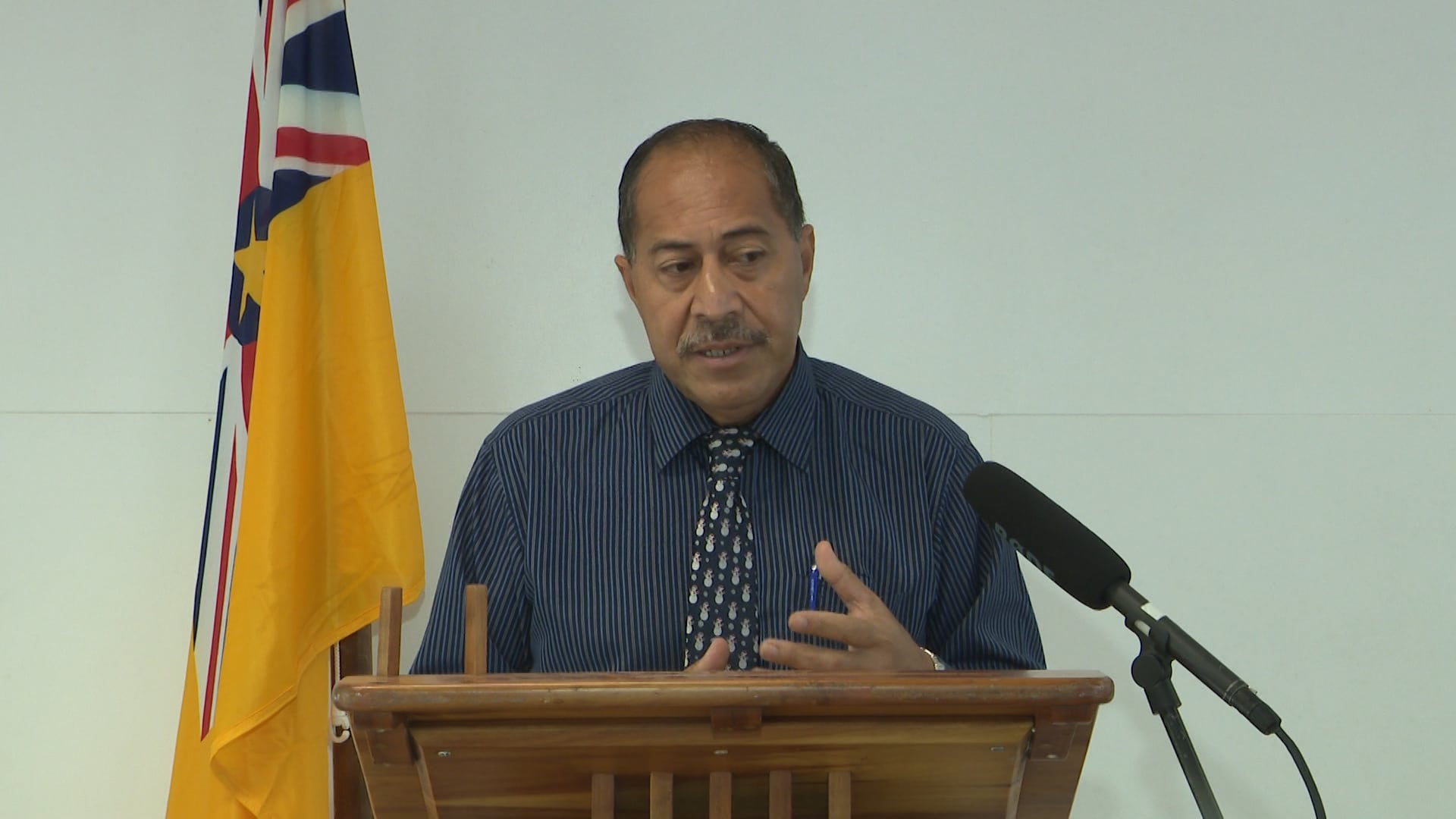 The National Budget address will be announced next Wednesday, July 8th in the Fono Ekepule sitting.  Premier Dalton Tagelagi announced this in his first ever Press conference and has confirmed that…