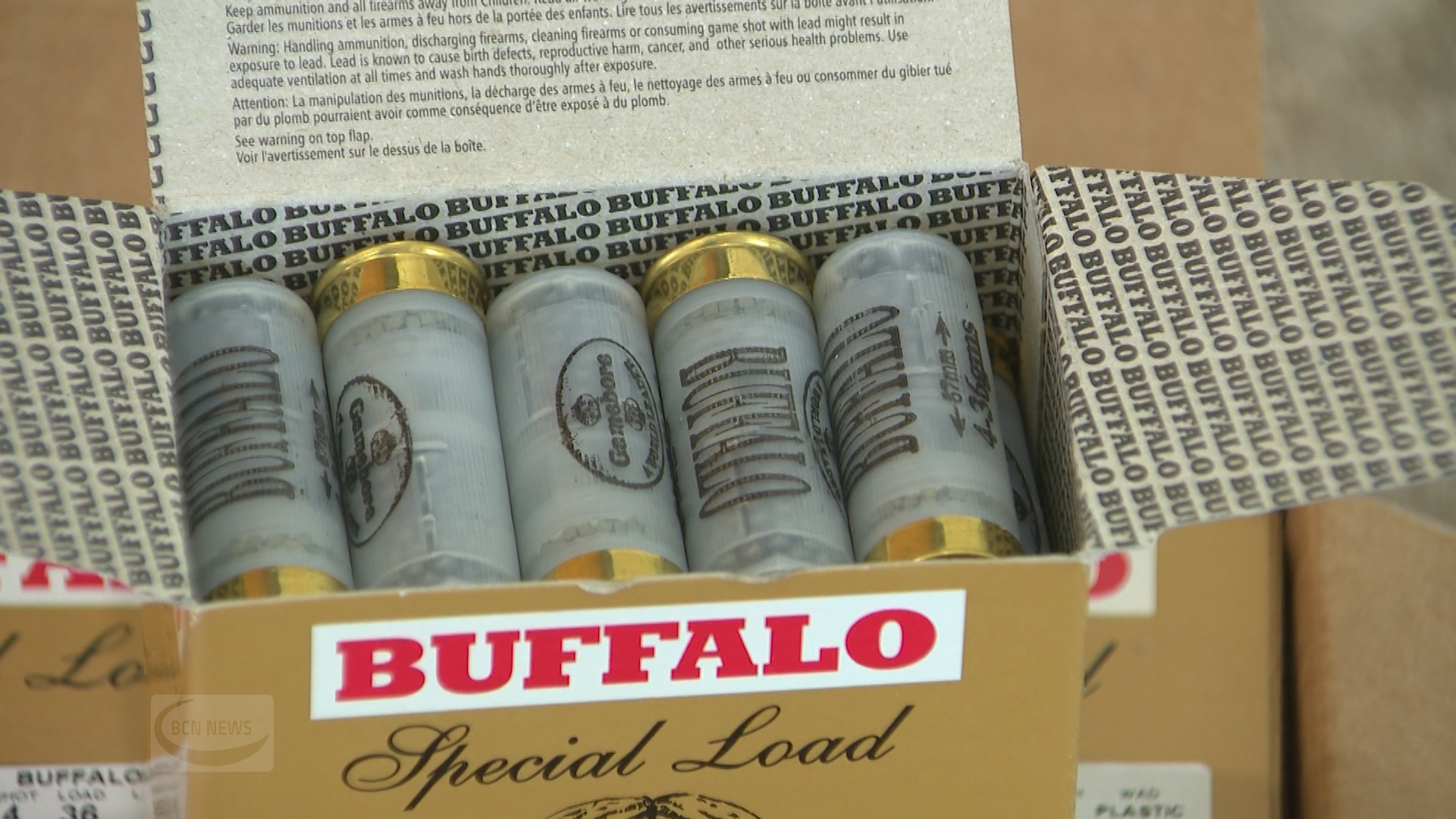 Concerns have been raised by registered gun owners over the increase in ammunition costs.  A box of ammunition that contains 25 cartridges has increased from the price of $25 to $50.  Hunters…