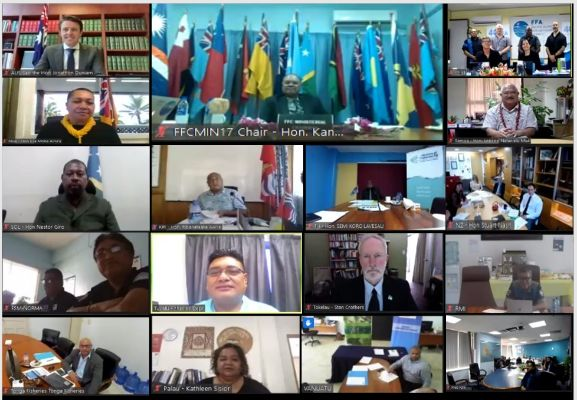 Fisheries Ministers from member countries of the Pacific Islands Forum Fisheries Agency (FFA) have expressed serious concern about the unprecedented impacts of the COVID-19 pandemic on their domestic economies.  This was…