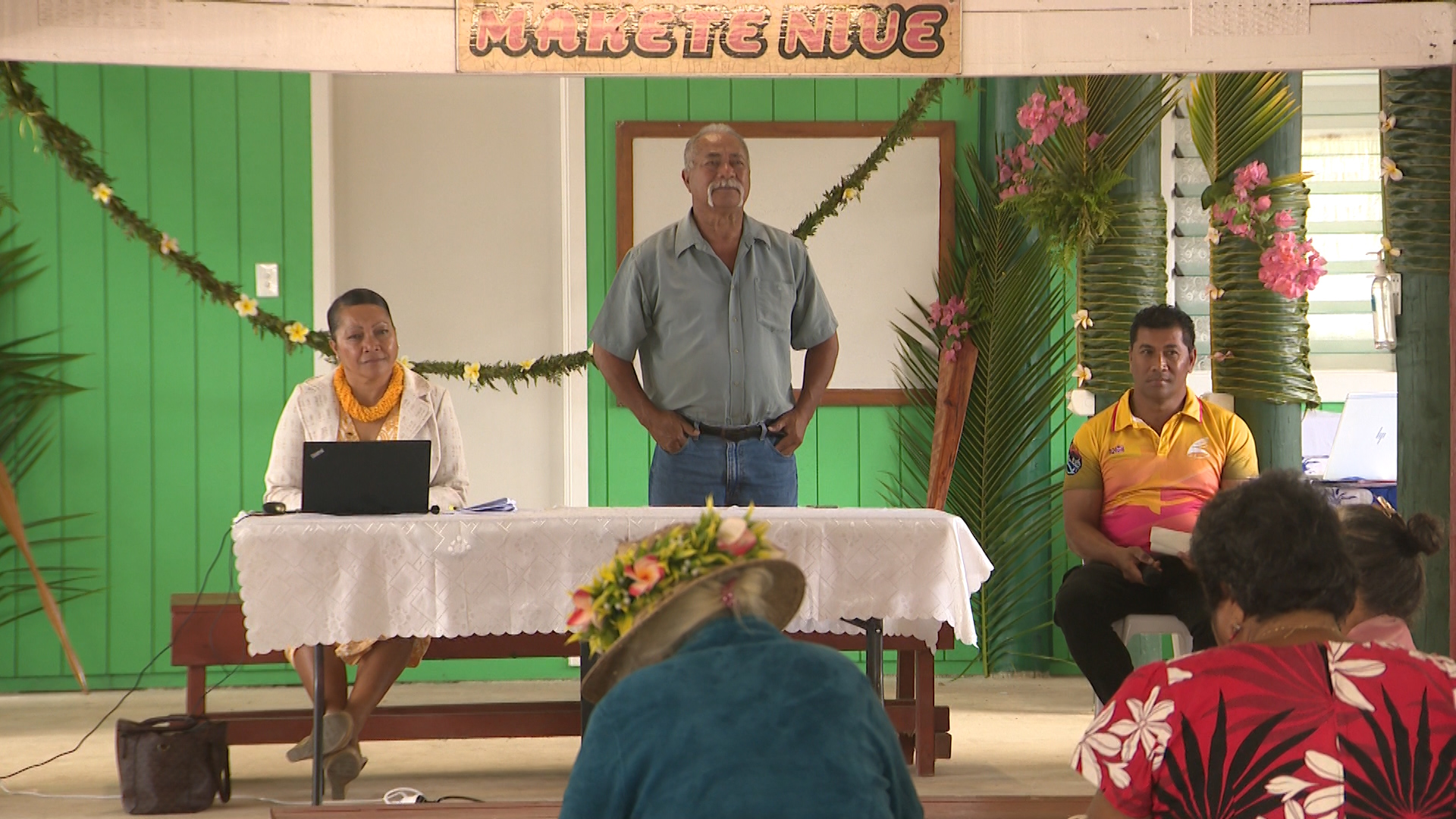 The Niue Growers Association was given a boost last week with the opening of a new office space and $30,000 in funding support from the Niue government.  Officially opened by the…