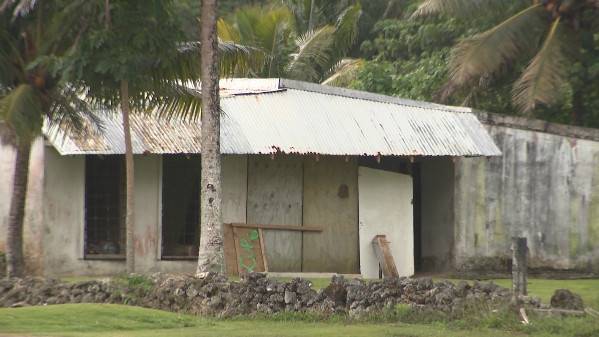 The government is undertaking an upgrade of the Niue prison in what is a two-phase project.  The Niue Police department is responsible for the maintenance and upkeep of the prison facilities.  According…