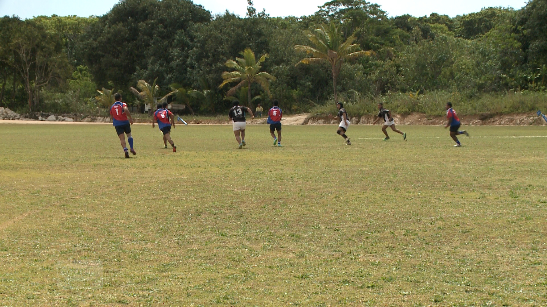 The Niue Rugby Union is in a state of flux due to issues of a leadership vacuum within the organization.  According to reliable sources who wish to remain anonymous, the Niue…